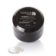 Vogue Nails, Топ Rubber, 15 мл