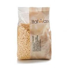 Italwax, Воск для депиляции горячий в гранулах, Белый шоколад, 1 кг White Line