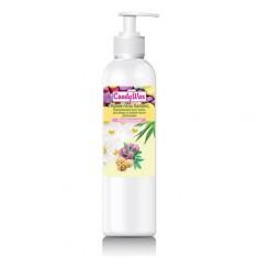 Candy Wax, Крем-гель баланс, замедляющий рост волос для ухода за кожей после депиляции, 250 мл Tan Master