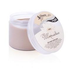 TM ChocoLatte, Крем-пилинг для умывания Шоколадная Нуга, 160 г