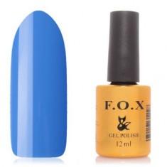 FOX, Гель-лак Gradient №003 F.O.X