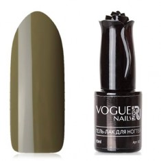 Vogue Nails, Гель-лак Хаки