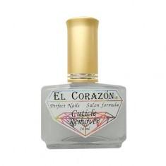 El Corazon, Гель Perfect nails cuticle remover, 16 мл
