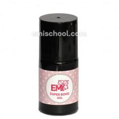 E.mi, super bond gel, базовый гель для моделирования, 100 г