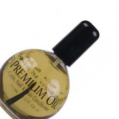 Inm premium oil масло для ногтей и кутикулы миндаль 68мл American International Industries (AII)