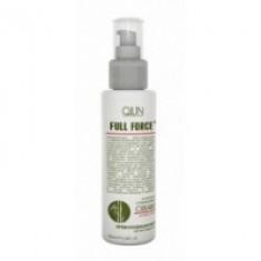 Ollin Professional Full Force Anti-Breakage Conditioning Cream - Крем-кондиционер против ломкости, 100 мл. Ollin Professional (Россия)