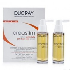 Ducray Creastim - Лосьон против выпадения волос, 2*30 мл Ducray (Франция)