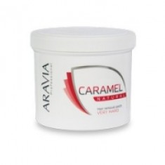 Aravia Professional - Карамель для депиляции Натуральная, очень плотной консистенции, 750 г. Aravia Professional (Россия)