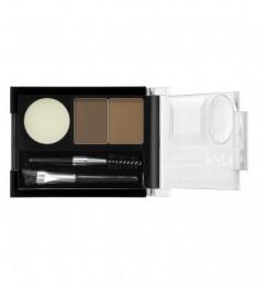 NYX PROFESSIONAL MAKEUP Тени для бровей Eyebrow Cake Powder - Blonde 06