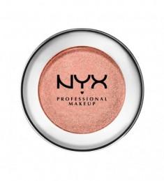 NYX PROFESSIONAL MAKEUP Тени для век Prismatic Eye Shadow - Golden Peach 07