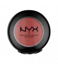 NYX PROFESSIONAL MAKEUP Тени для век Hot Singles Eye Shadow - Heat 70