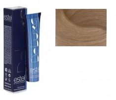 ESTEL PROFESSIONAL 10/13 краска для волос, светлый блондин пепельно-золотистый / DE LUXE 60 мл
