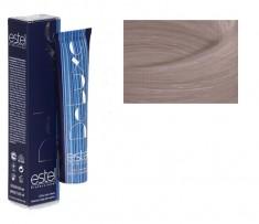 ESTEL PROFESSIONAL 10/16 краска для волос, светлый блондин пепельно-фиолетовый / DE LUXE 60 мл