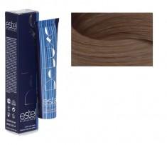 ESTEL PROFESSIONAL 8/0 краска для волос, светло-русый / DELUXE 60 мл