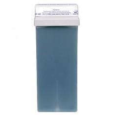 BEAUTY IMAGE Кассета с воском для тела, синий / ROLL-ON 110 мл