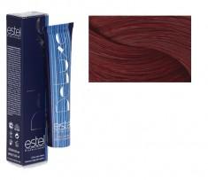 ESTEL PROFESSIONAL 7/5 краска для волос, русый красный / DELUXE 60 мл