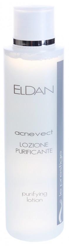 ELDAN Тоник-лосьон очищающий для проблемной кожи / LE PRESTIGE 250 мл