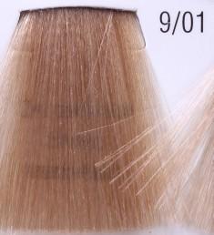 WELLA PROFESSIONALS 9/01 краска для волос, орех пекан / Koleston Perfect ME+ 60 мл