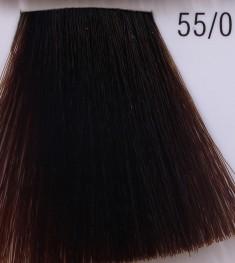 WELLA PROFESSIONALS 55/0 краска для волос, светло-коричневый интенсивный натуральный / Koleston Perfect ME+ 60 мл