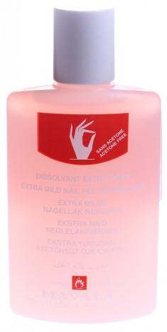 MAVALA Жидкость для снятия лака, розовая / Pink 100 мл