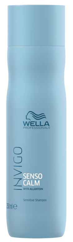 WELLA PROFESSIONALS Шампунь для чувствительной кожи головы / Balance 250 мл