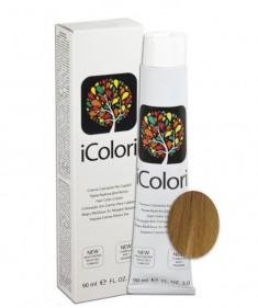 KAYPRO 8.33 краска для волос, интенсивный светло-русый золотистый / ICOLORI 90 мл