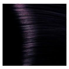 KAPOUS 1.2 крем-краска для волос / Hyaluronic acid 100 мл