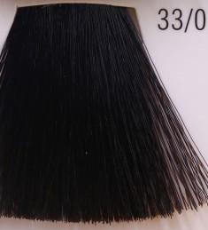 WELLA PROFESSIONALS 33/0 краска для волос, темно-коричневый интенсивный натуральный / Koleston Perfect ME+ 60 мл