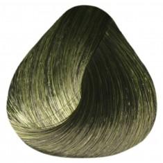 ESTEL PROFESSIONAL 0/22 краска-корректор для волос, зеленый / DE LUXE SENSE Correct 60 мл