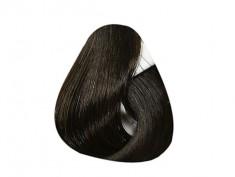 ESTEL PROFESSIONAL 6/0 краска для волос, темно-русый / DE LUXE SILVER 60 мл