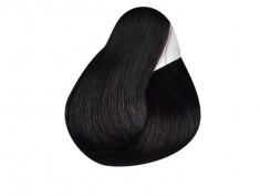 ESTEL PROFESSIONAL 4/6 краска для волос, шатен фиолетовый / DE LUXE SILVER 60 мл