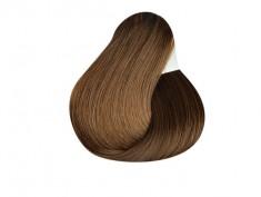 ESTEL PROFESSIONAL 8/7 краска для волос, светло-русый коричневый / DE LUXE SILVER 60 мл