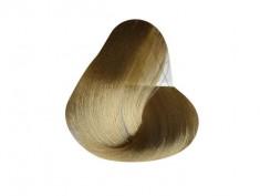 ESTEL PROFESSIONAL 10/31 краска для волос, светлый блондин золотисто-пепельный / DE LUXE SILVER 60 мл