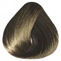 ESTEL PROFESSIONAL 6/1 краска для волос, темно-русый пепельный / DE LUXE SENSE 60 мл