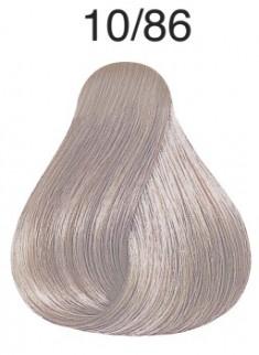 WELLA PROFESSIONALS 10/86 краска для волос, саламанка / Koleston Perfect ME+ 60 мл