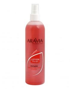 Косметика для депиляции Aravia