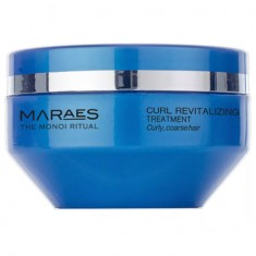 Kaaral Maraes Восстанавливающий кондиционер для вьющихся волос 200 мл