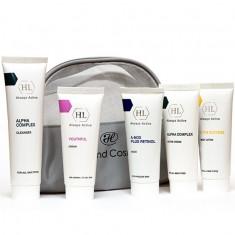Holy Land Комплект для путешествий для сухой кожи (545566)