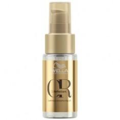 Wella Oil Reflections легкое масло для придания блеска волосам 30мл