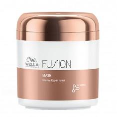Wella Fusion Интенсивная восстанавливающая маска 150мл