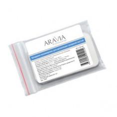 Бандаж для процедуры шугаринга, 45*70 мм, 30 шт. (Aravia Professional)