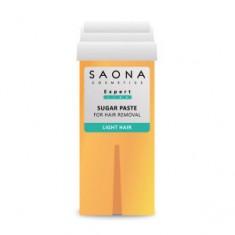 Сахарная паста мягкая, 150 мл (Saona Cosmetics)