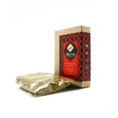 Пакистанская хна красная с шафраном для волос, 100 г (Adarisa)
