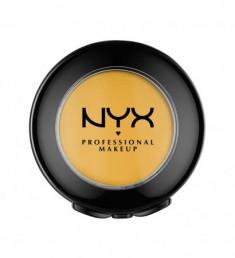 NYX PROFESSIONAL MAKEUP Тени для век Hot Singles Eye Shadow - Butterscotch 62