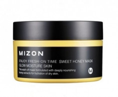 Маска медовая для сухой кожи MIZON Enjoy Fresh On-Time Sweet Honey Mask