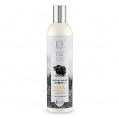 Натура Сиберика TUVA Бальзам для волос Питательный 400 ml NATURA SIBERICA