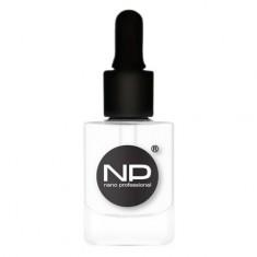 Nano Professional, Масло для кутикулы Almond & Chocolate, 15 мл