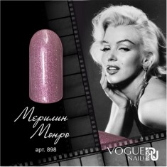 Vogue Nails, Гель-лак Мэрилин Монро