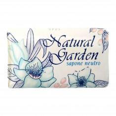 NESTI DANTE Мыло Природный сад / Natural Garden Neutro 125 г