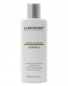 Шампунь для жирной кожи головы La Biosthetique Lipokerine A Shampoo For Oily Scalp 250мл